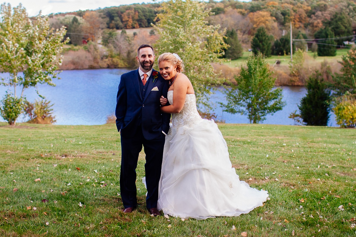 Blue Hound Farm Weddings