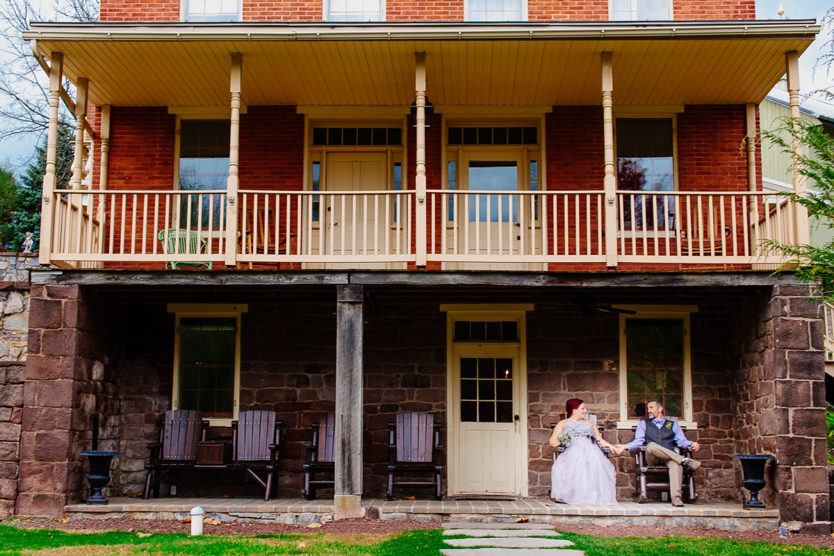 Hershey Wedding Photographers