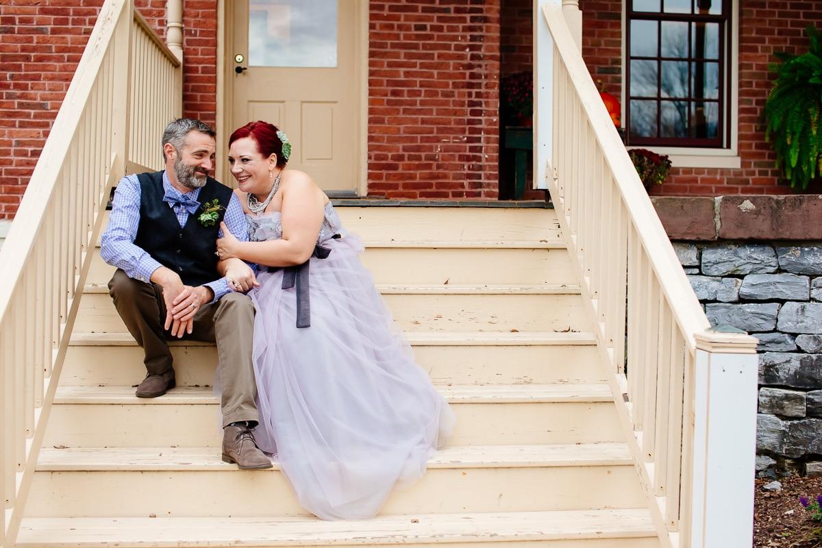 Historic Acres Weddings