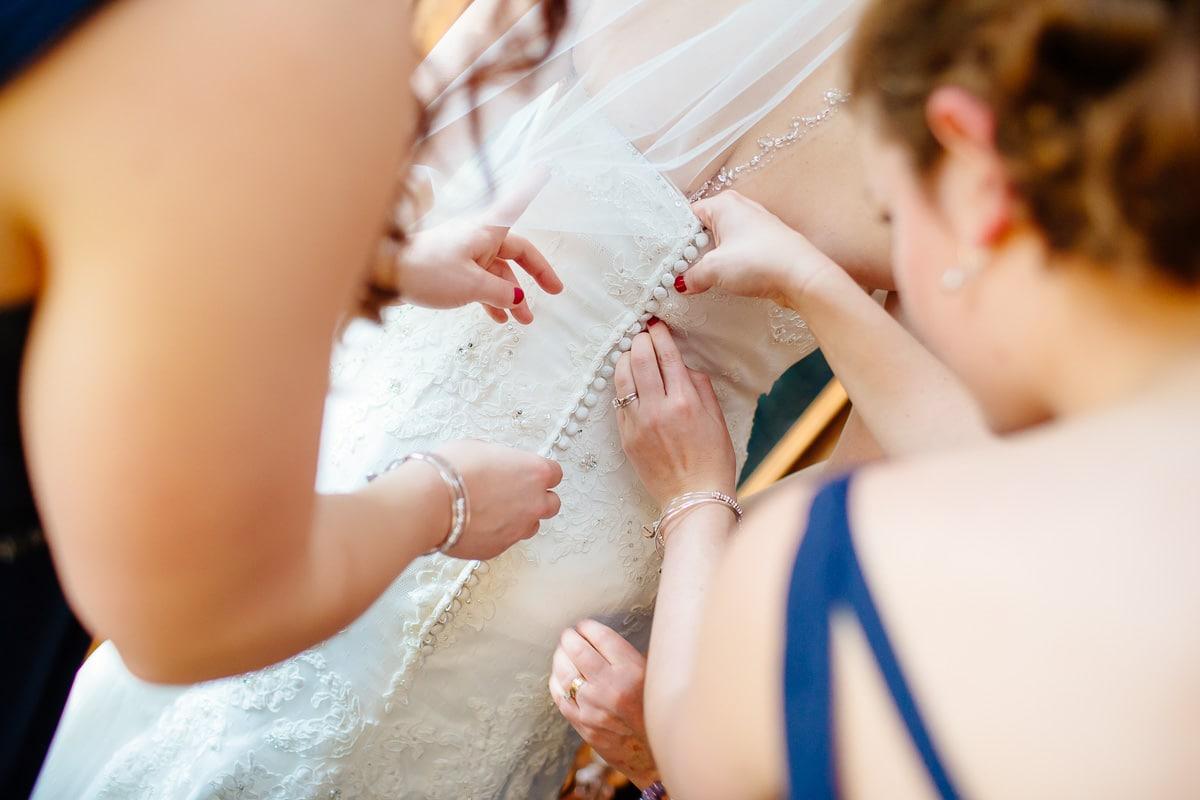 Cameron Estates Wedding Photography