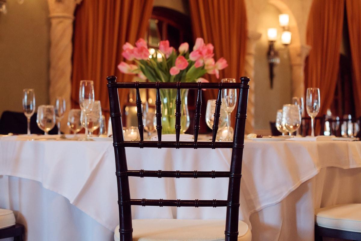 Hotel Hershey Wedding Receptions
