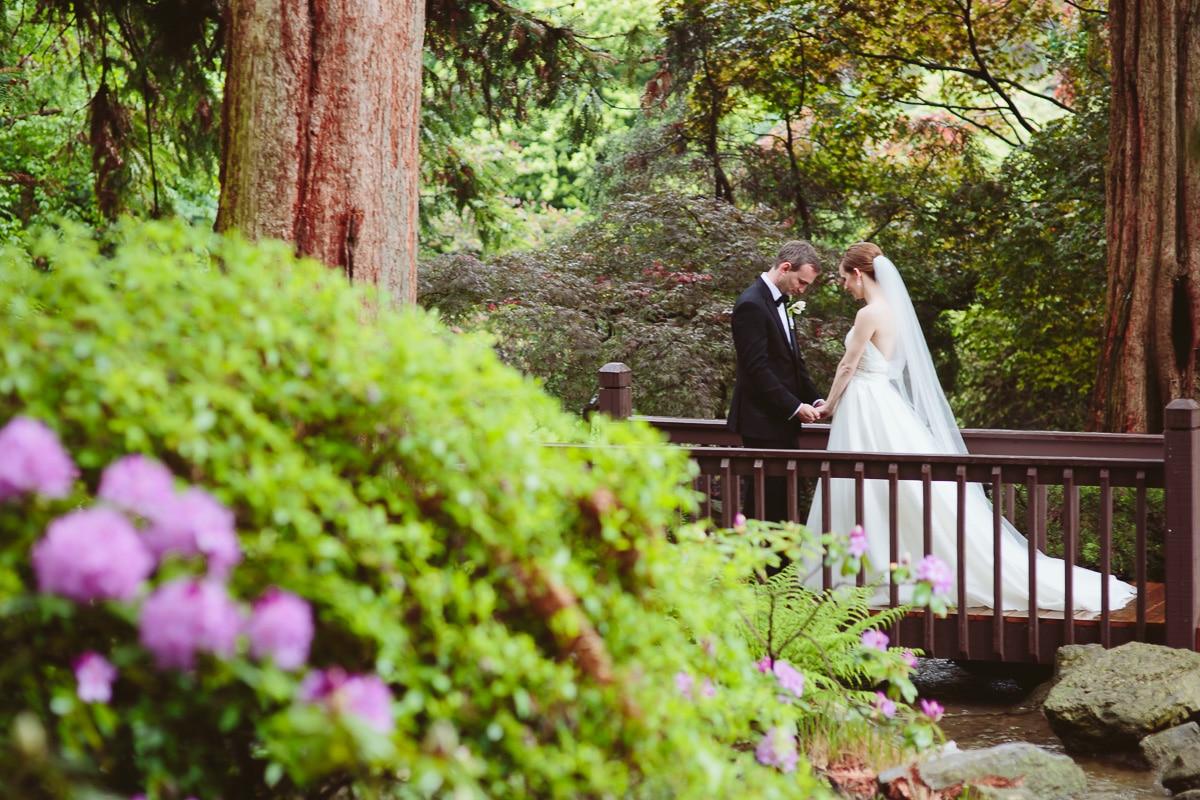 Hotel Hershey Weddings