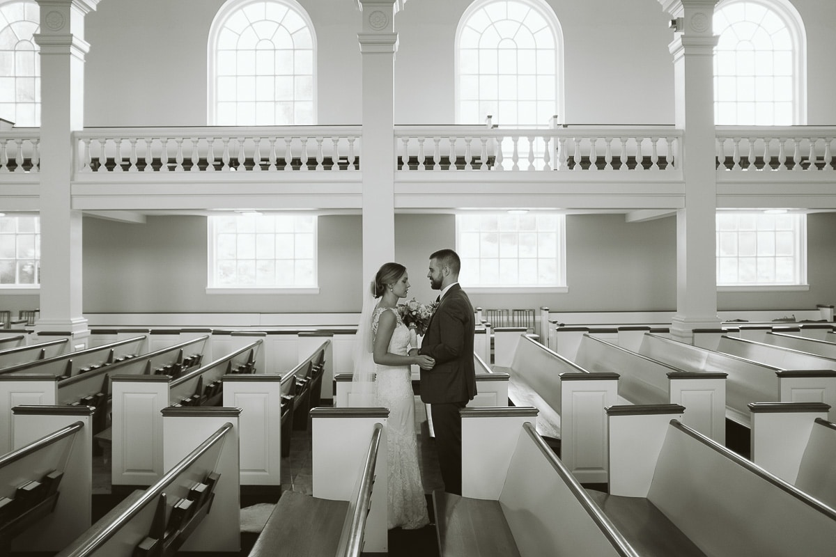 Rooke Chapel Wedding Photographers