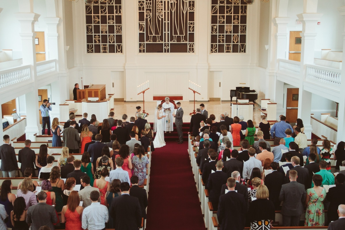 Rooke Chapel Weddings