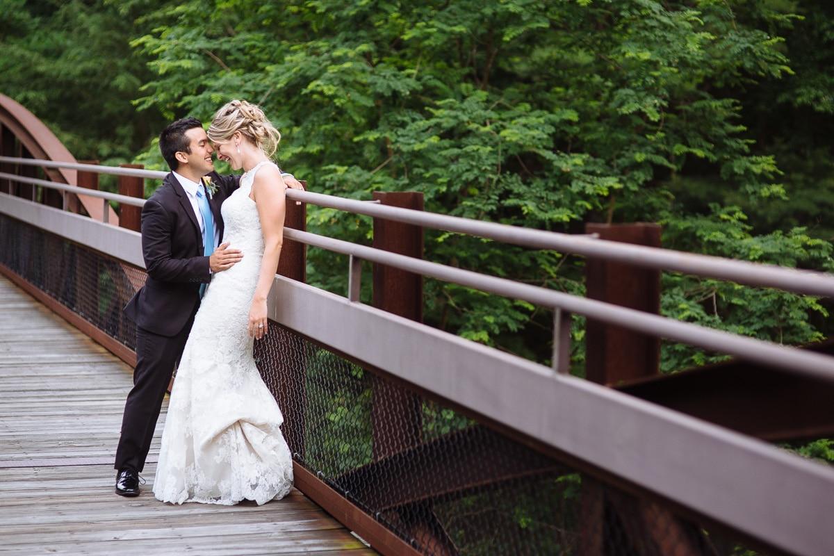 Ned Smith Wedding Photography