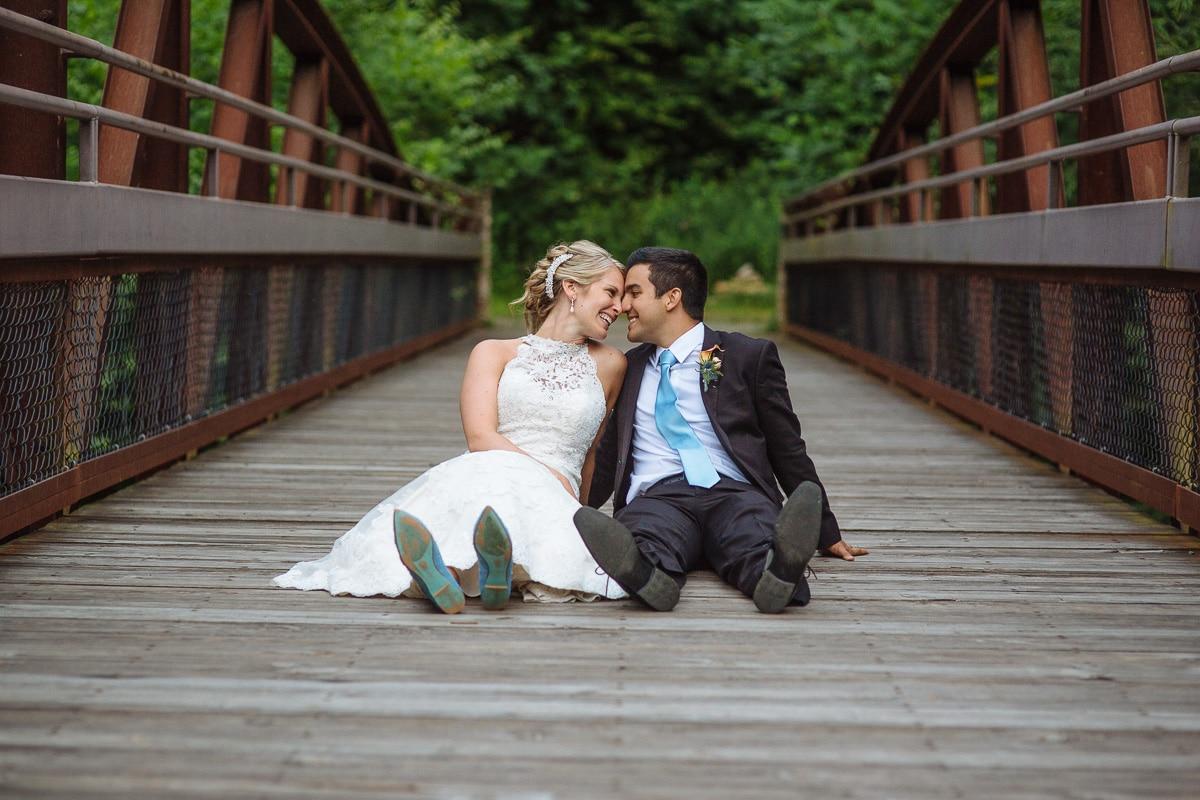 Ned Smith Wedding Photographers
