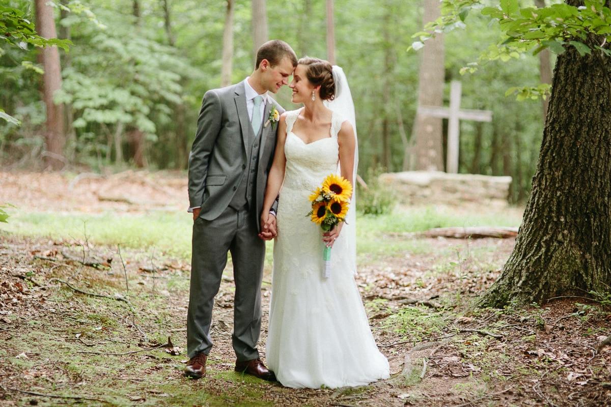 Whitetail Lodge Wedding Photographers