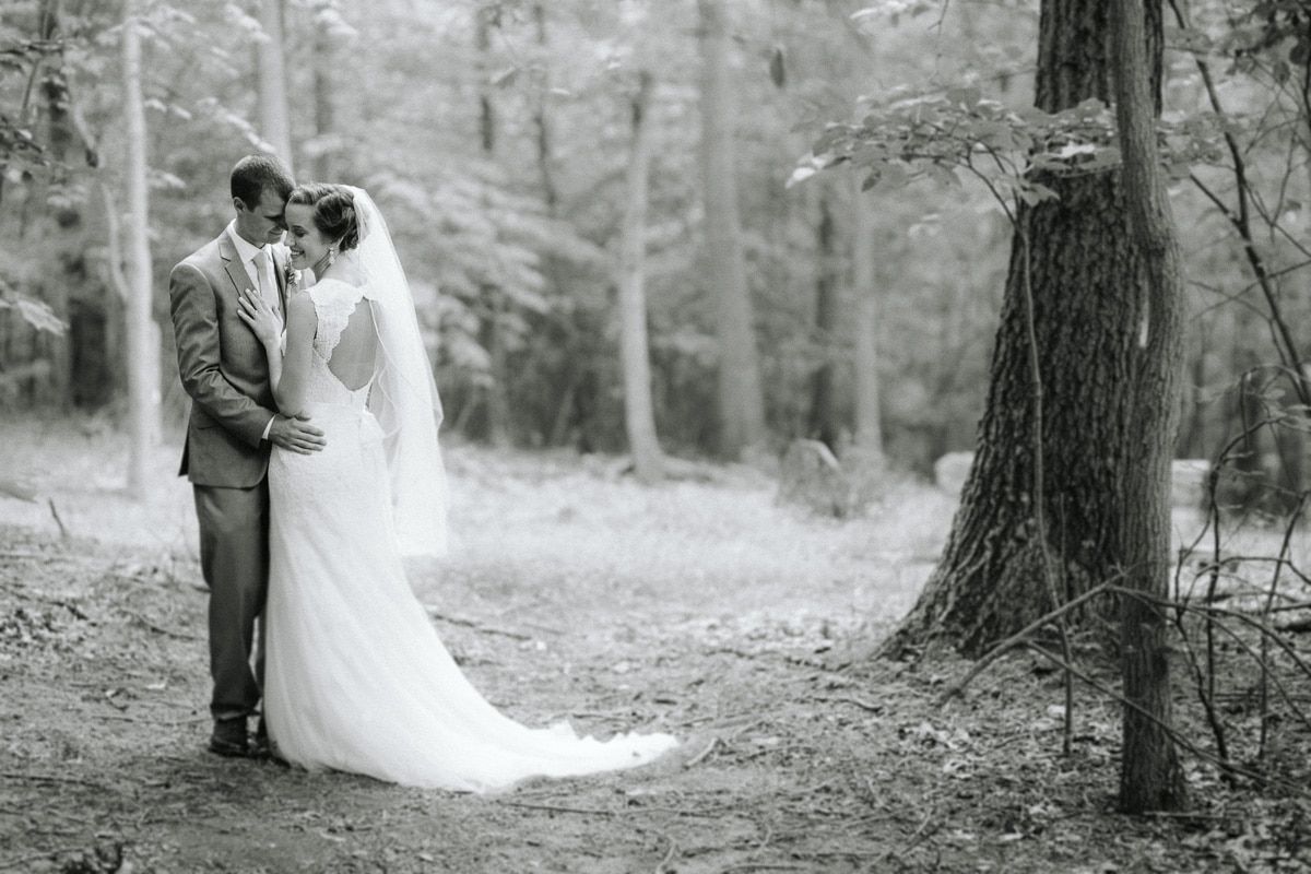 Marysville Wedding Photographer