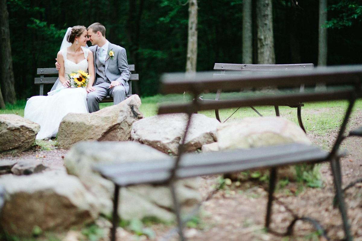 White Tail Lodge Wedding Photographers