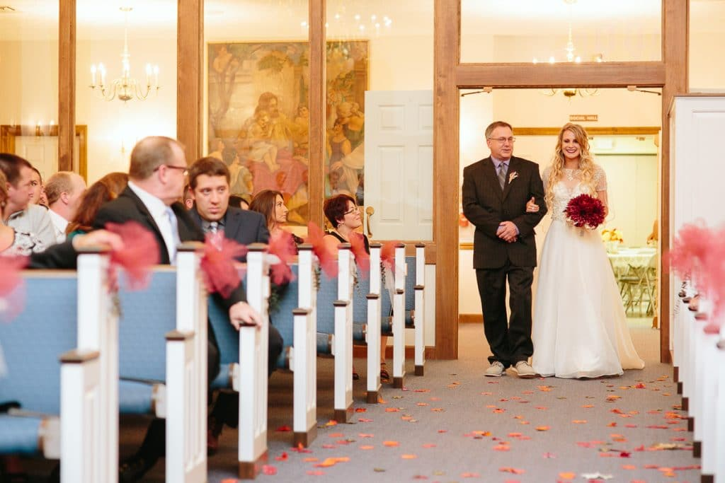 Grace United Methodist Weddings