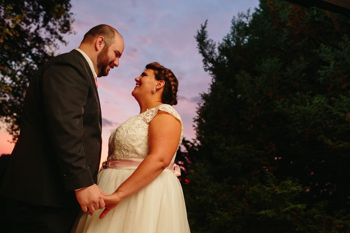 Harrisburg Civic Club Wedding Receptions