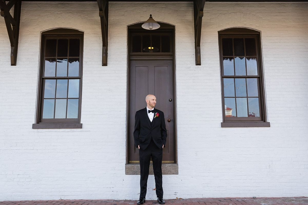 Gettysburg PA Wedding Photographer