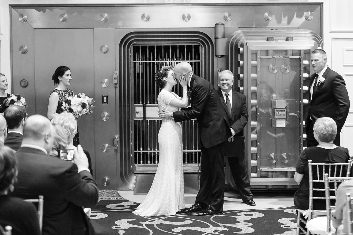 Gettysburg Hotel Wedding Photographers