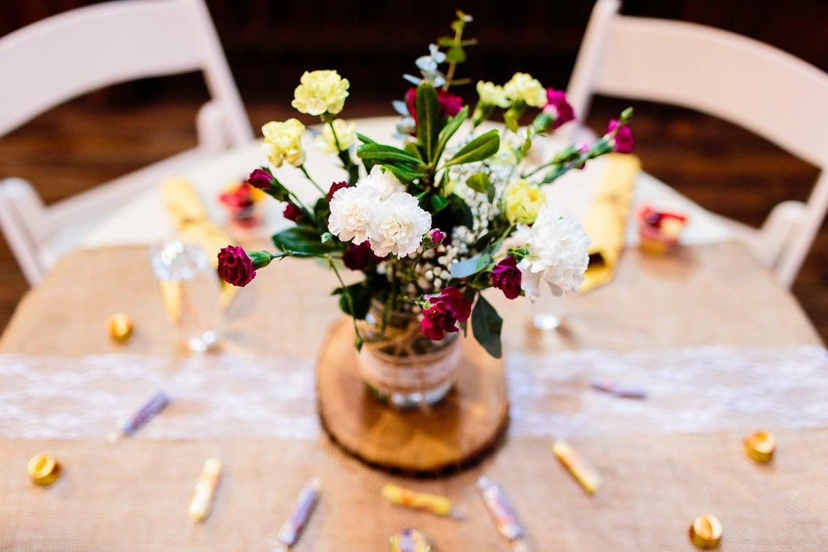 Manheim Wedding Receptions
