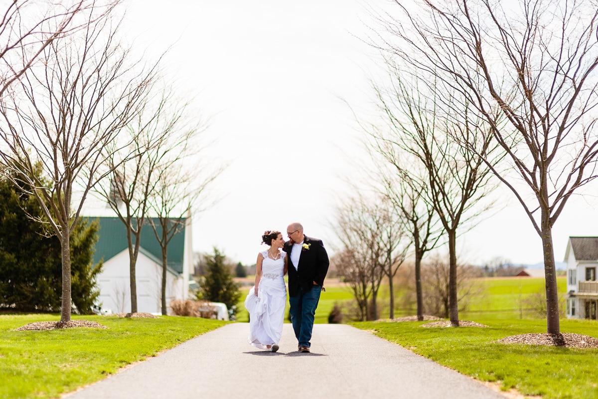 Lakefield Wedding Photographers