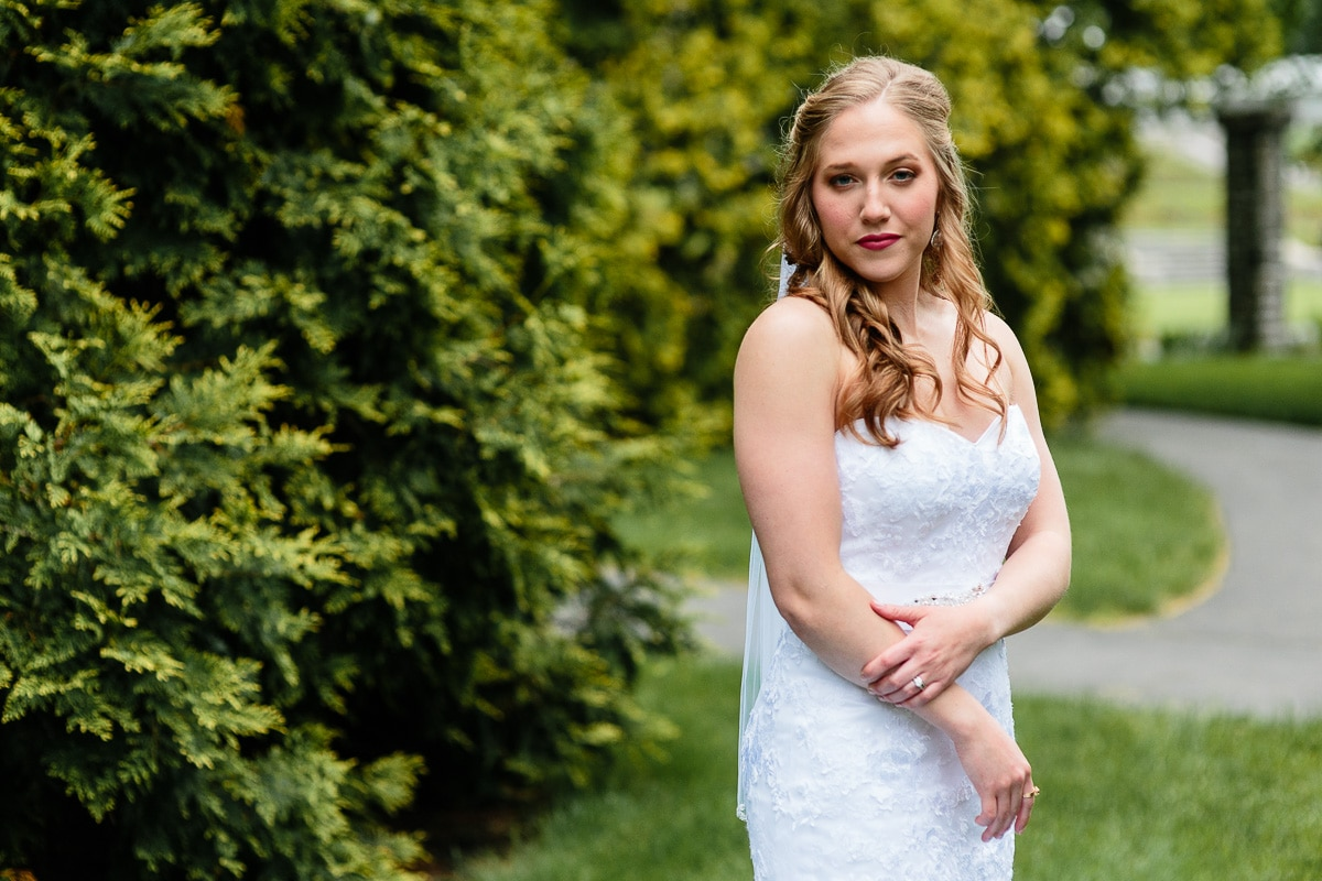 Town Wedding Photography