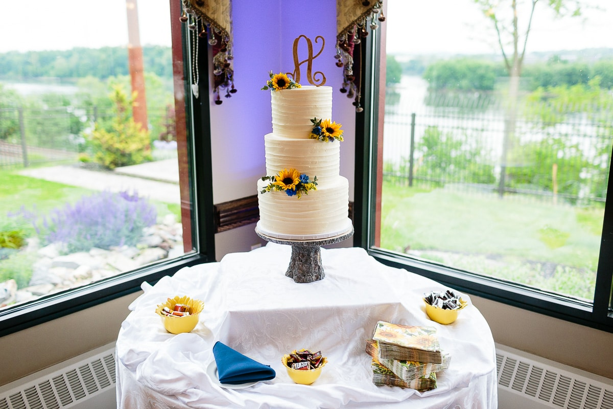 Susquehanna Club Wedding Receptions