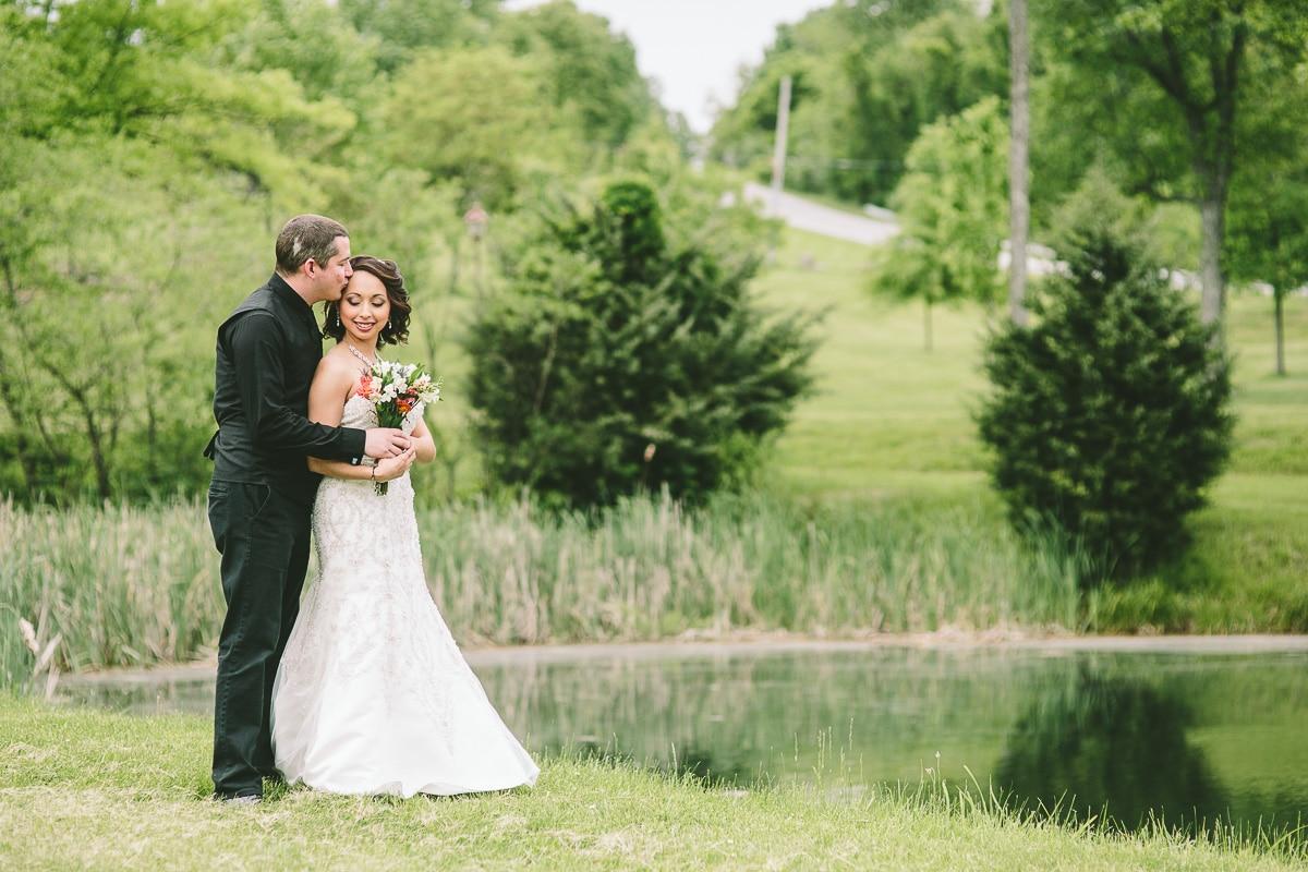Roundtop Mountain Resort Wedding Photography