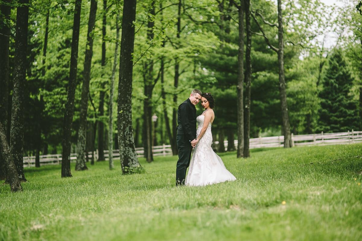 Weddings at Ski Roundtop