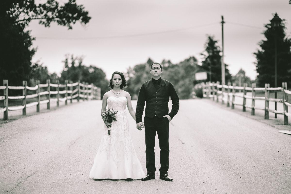 Roundtop Mountain Resort Weddings
