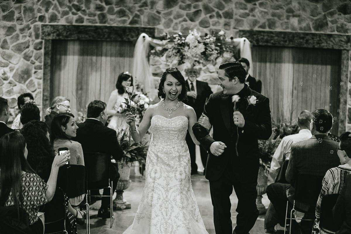 Ski Roundtop Wedding Ceremony