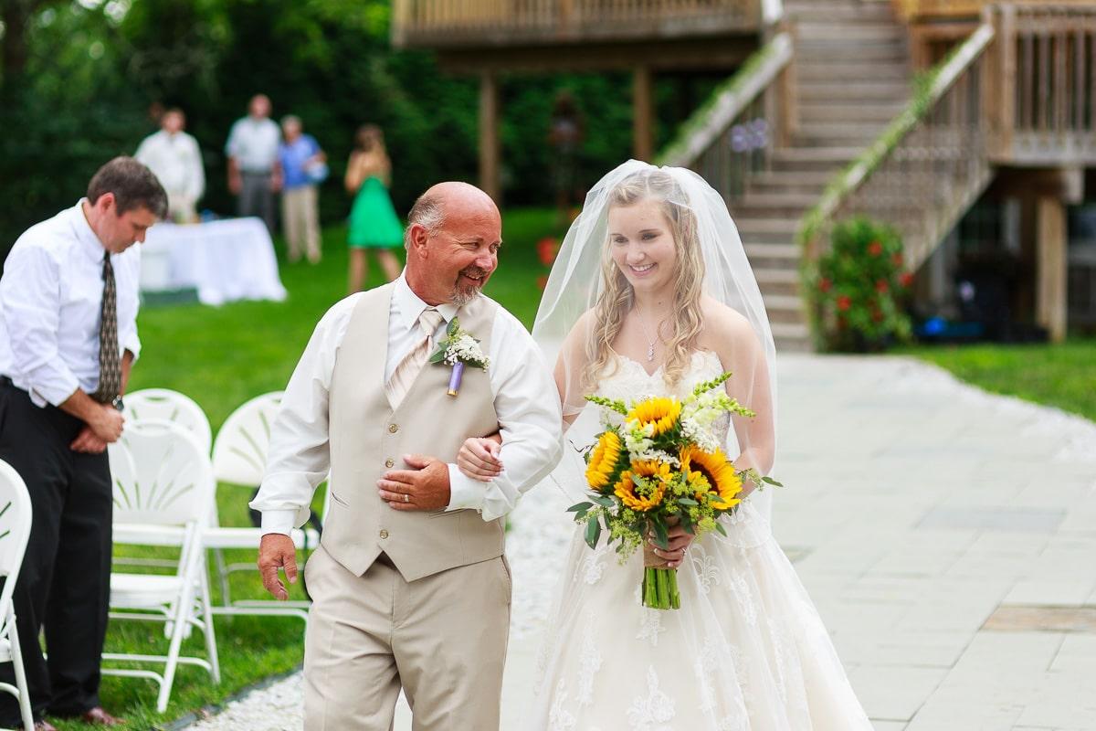 Gettysburg Wedding Ceremonies