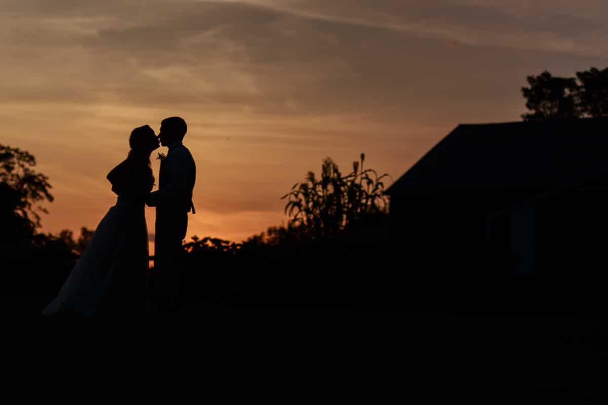 Gettysburg Wedding Photographer