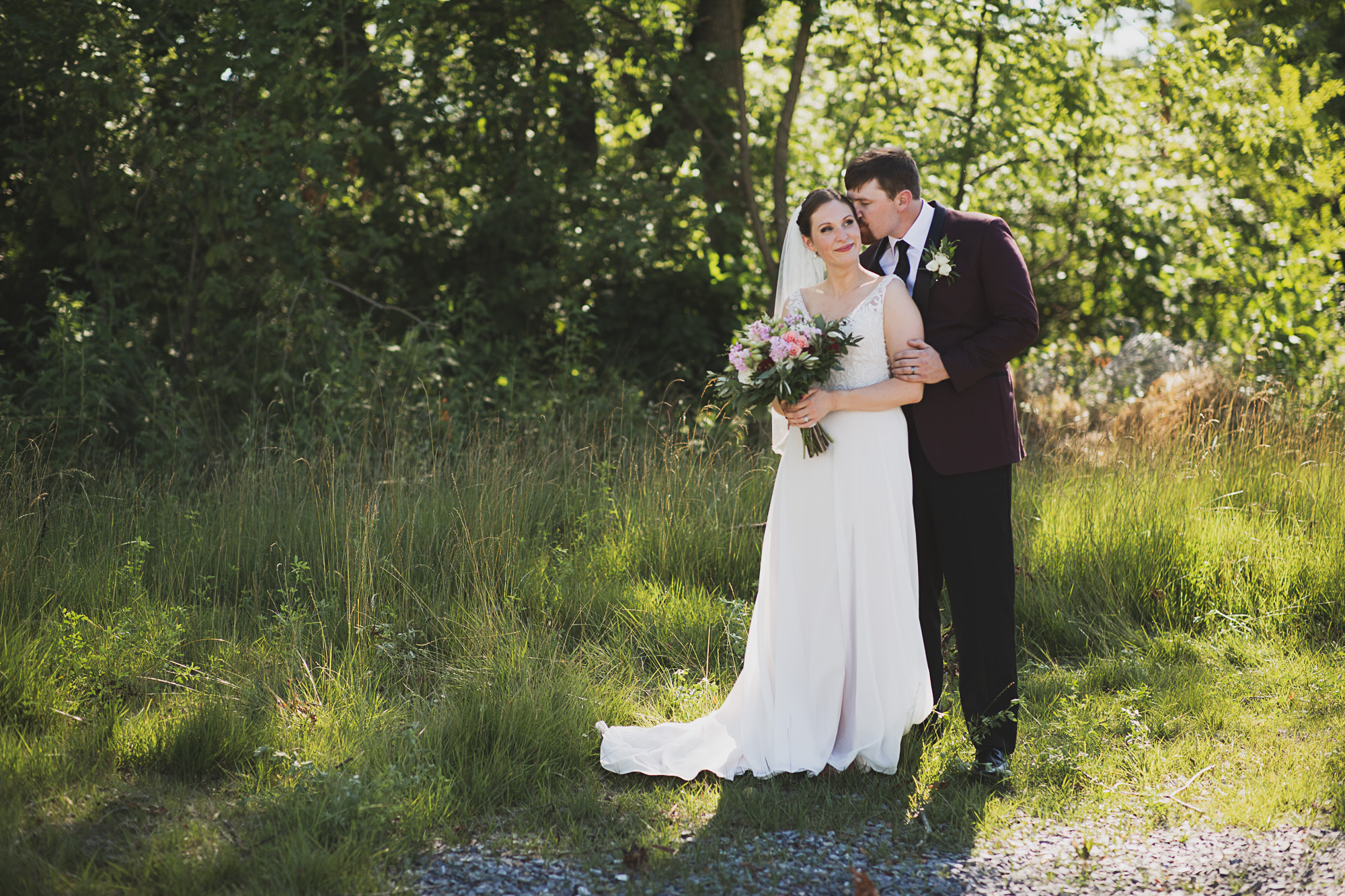 Mifflinburg Wedding Photographers