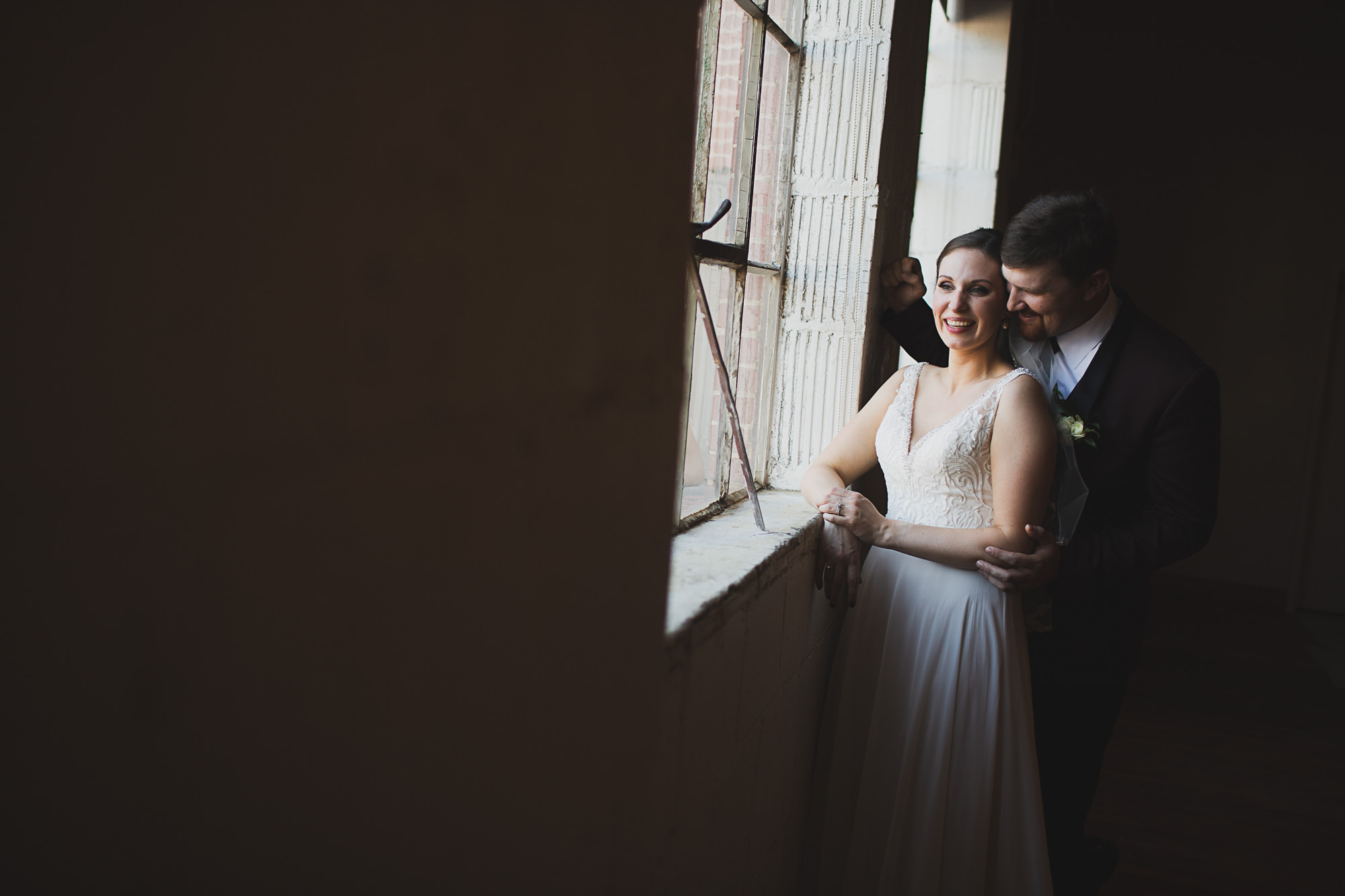 Rusty Rail Brewing Company Wedding Photographers